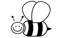 Dibujos de abejas