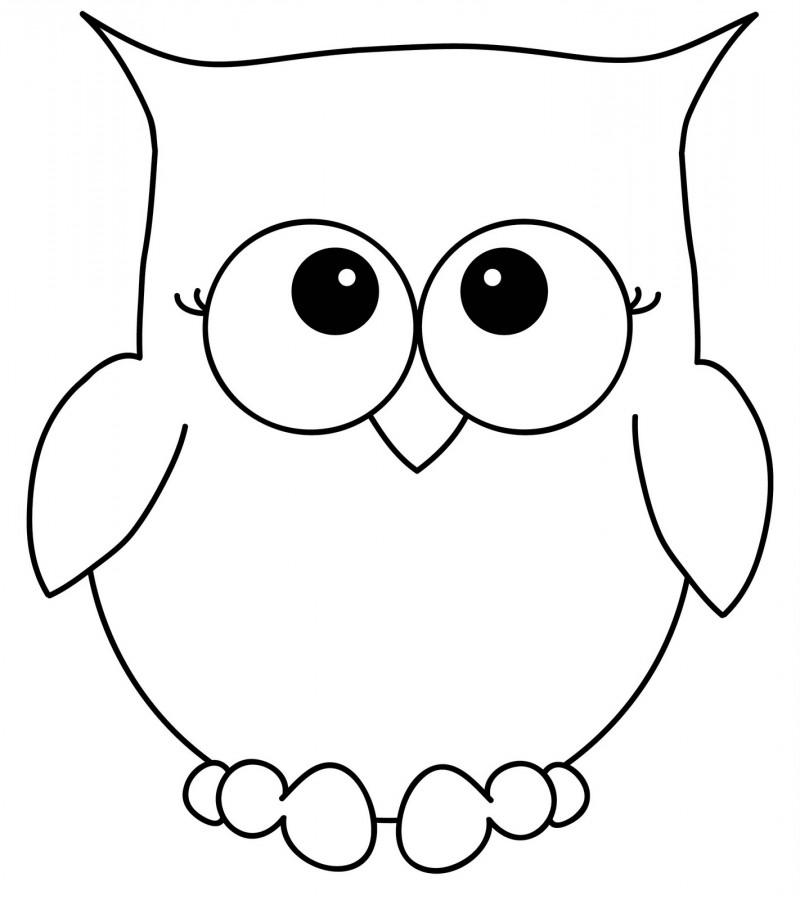 aztec owl coloring pages - photo#36