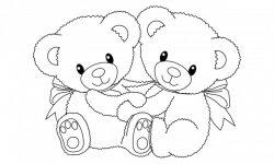Dibujos de osos
