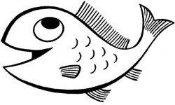 Dibujos de peces