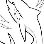 Dibujos de tiburones