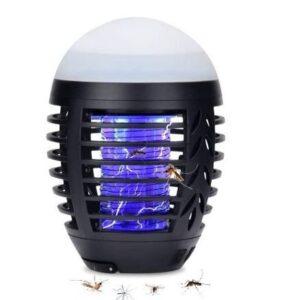 Las 9 mejores lámparas mata mosquitos