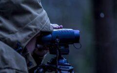 Los 7 mejores prismáticos de visión nocturna para ver animales